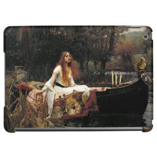 John William Waterhouse The Lady Of Shalott Case For iPad Air