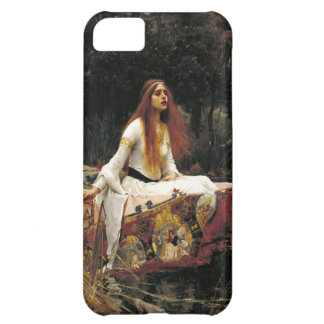 John William Waterhouse The Lady Of Shalott Cover For iPhone 5C