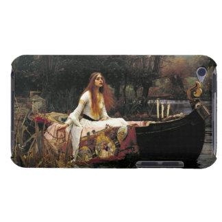 John William Waterhouse The Lady Of Shalott iPod Touch Case