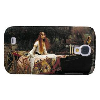 John William Waterhouse The Lady Of Shalott Samsung S4 Case