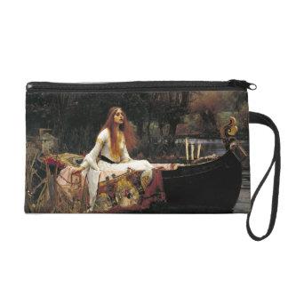 John William Waterhouse The Lady Of Shalott Wristlet