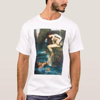 John William Waterhouse The Siren T-shirt