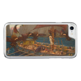 John William Waterhouse Ulysses and Sirens Carved iPhone 7 Case