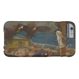 John William Waterhouse - Ulysses and the Sirens Barely There iPhone 6 Case