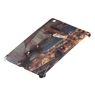 John William Waterhouse- Ulysses and the Sirens iPad Mini Cases