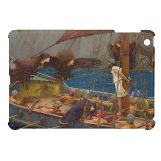 John William Waterhouse - Ulysses and the Sirens iPad Mini Covers