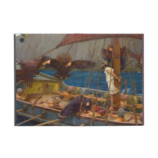 John William Waterhouse - Ulysses and the Sirens iPad Mini Cover