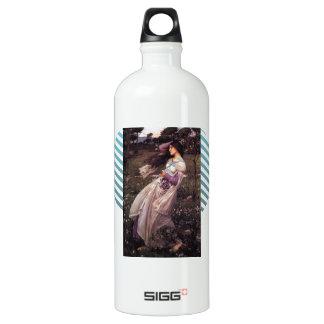John William Waterhouse- Windflowers SIGG Traveler 1.0L Water Bottle