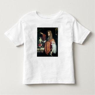 John Wilmot  2nd Earl of Rochester, c.1675 Toddler T-shirt
