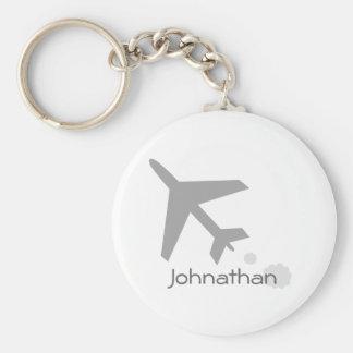 Johnathan Keychain