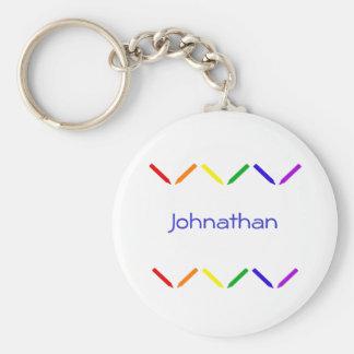 Johnathan Key Chain