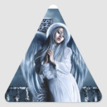 Johnnies Angel Sticker
