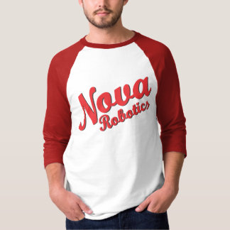 Johnny 5 Basball shirt