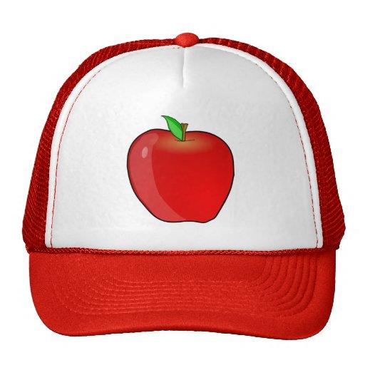 Johnny Appleseed día gorra 26 de septiembre