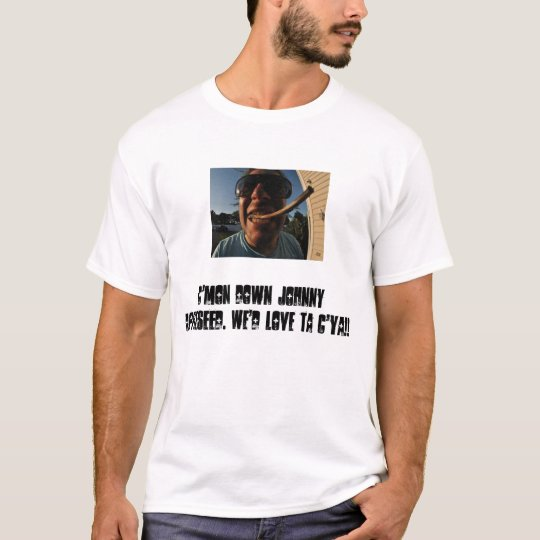 Johnny Appleseed T-Shirt