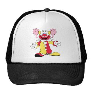 Johnny Automatic Clown Cartoon Hats