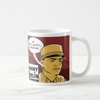Johnny Berlin Mug