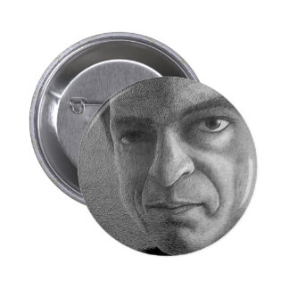 Johnny Cash Fan Button