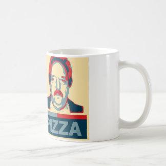 Johnny Cool Guy Collectors Coffee Mug