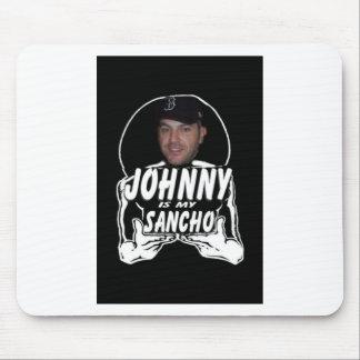 Johnny el Sancho Tapetes De Raton