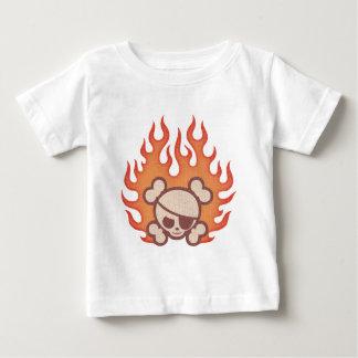 Johnny Flames Tee Shirt
