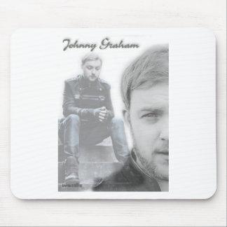 Johnny Graham Alfombrillas De Raton