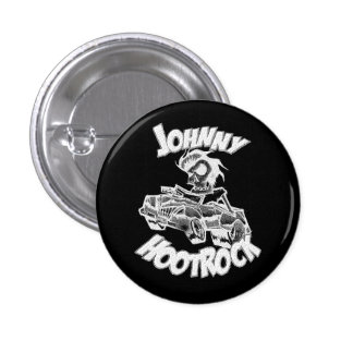 JOHNNY HOOTROCK button