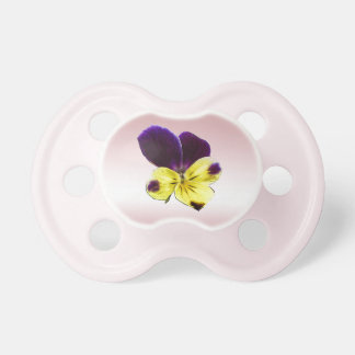 Johnny Jump Up Pacifier