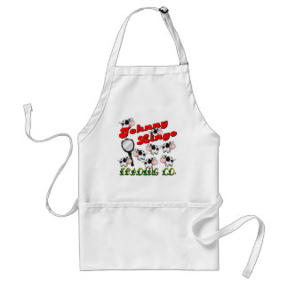 Johnny Lingo Trading Co. Adult Apron