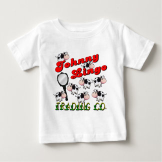 Johnny Lingo Trading Co. Baby T-Shirt