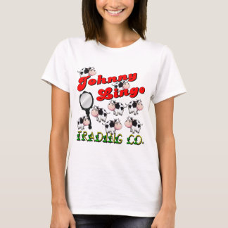 Johnny Lingo Trading Co. T-Shirt