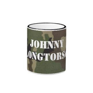 Johnny Longtorso Mug
