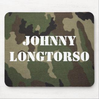 Johnny Longtorso Tapetes De Raton