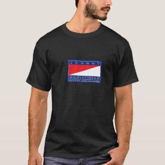 Johnny Middlefinger T-Shirt