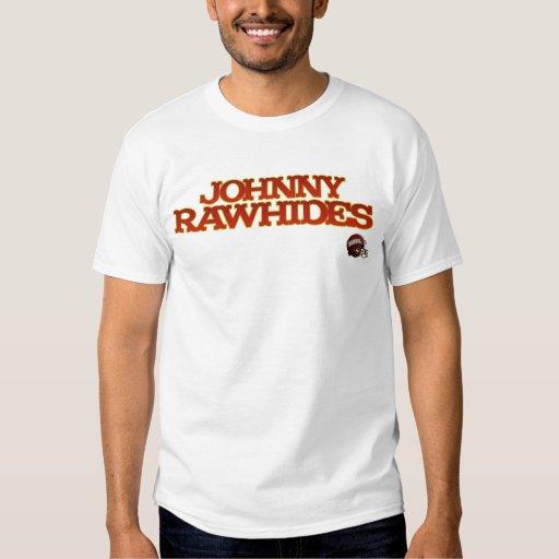 JOHNNY RAWHIDES TEE