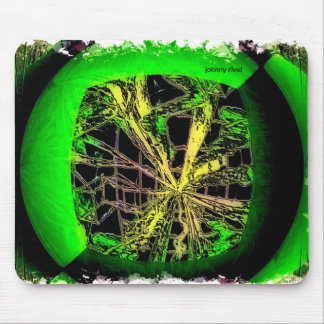 Johnny Rivel Disign Graphic art, Mouse Pads