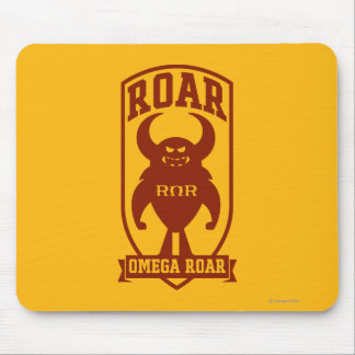 Johnny - ROAR OMEGA ROAR Mouse Pad