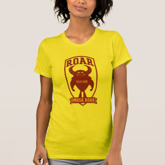 Johnny - ROAR OMEGA ROAR Shirt