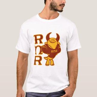 Johnny ROR Playera