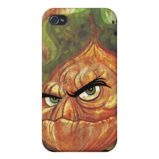 Johnny Rotten iPhone 4/4S Cover