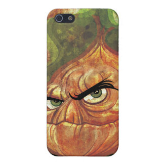 Johnny Rotten iPhone 5 Case