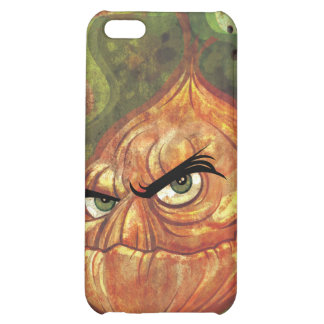 Johnny Rotten Cover For iPhone 5C