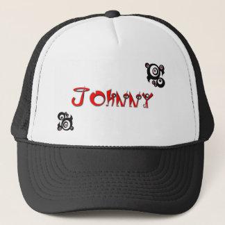 johnny trucker hat