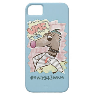 Johnny Weasel IPHONE 5 CASE