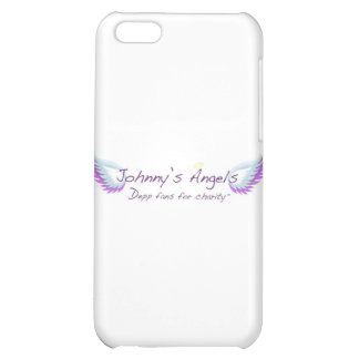 Johnny's Angels iphone 4 Skin Case For iPhone 5C