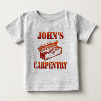 John's Carpentry Tshirts