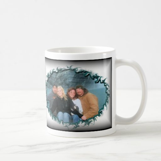 John's Coffee Mug
