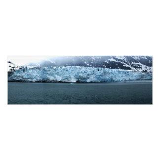 Johns Hopkins Glacier, Alaska Art Photo