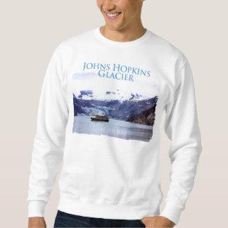 Johns Hopkins Glacier Basic Sweatshirt