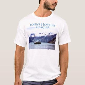 Johns Hopkins Glacier Basic T-Shirt